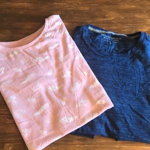 Bundle of two T-shirts